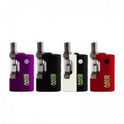 Migi Oil Cartridge Variable Voltage Battery